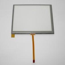 Тачскрин 126мм на 100мм - диагональ 160мм - сенсорное стекло