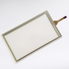 Тачскрин 131мм на 78мм - диагональ 152мм - сенсорное стекло