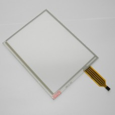 Тачскрин для панели оператора Siemens SIMATIC OP170B - 6AV6542-0BB15-0AX0 - версия 2