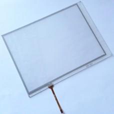 Тачскрин 138мм на 102мм - диагональ 171мм - сенсорное стекло