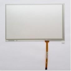 Тачскрин 164мм на 103мм - 7 дюймов - сенсорное стекло 39