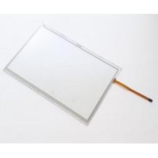 Тачскрин 195мм на 128мм - диагональ 234мм - сенсорное стекло