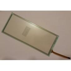 Тачскрин для МФУ Konica Minolta bizhub C250 - сенсорная панель