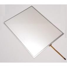 Тачскрин 225мм на 173мм - диагональ 284мм - сенсорное стекло
