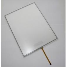 Тачскрин 228мм на 174мм - диагональ 287мм - сенсорное стекло