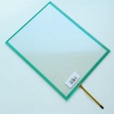 Тачскрин 228мм на 177мм - диагональ 288мм - сенсорное стекло