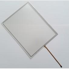 Тачскрин 264мм на 208мм - диагональ 335мм - сенсорное стекло