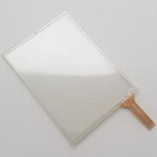 Тачскрин 77мм на 55мм - сенсорное стекло