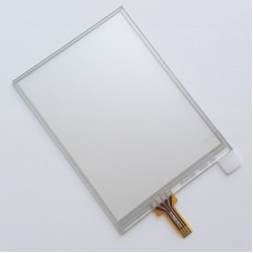 Тачскрин 80мм на 59мм - 3,2 дюйма - сенсорное стекло