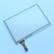 Тачскрин 81мм на 55мм - сенсорное стекло