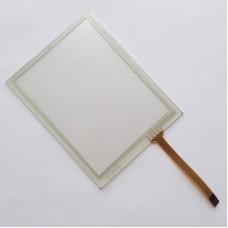 Тачскрин для панели оператора Omron NQ3-MQ000-B - сенсорное стекло