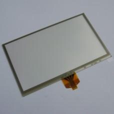 Тачскрин (touch screen) для автосканера Launch x431 Diagun II / III - тип 2