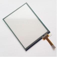 Тачскрин для полевого контроллера Topcon FC-250 - сенсорное стекло