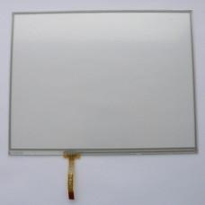 Сенсорное стекло для промышленного планшета - 170мм*132мм