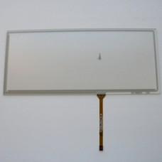 Тачскрин 230мм на 100мм - сенсорное стекло