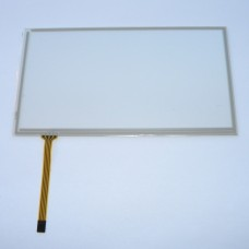 Тачскрин 145мм на 80мм - 6,1 дюймов - сенсорное стекло