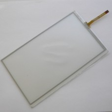 Тачскрин (touch screen) для автосканера Autel MaxiDAS DS708 - сенсорное стекло