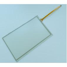 Тачскрин 164мм на 103мм - 7 дюймов - сенсорное стекло