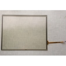Тачскрин 225мм на 175мм - 9,5 дюйма - сенсорное стекло