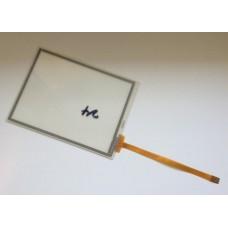 Тачскрин 131мм на 97мм - диагональ 164мм - сенсорное стекло
