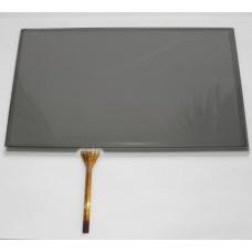 Тачскрин 211мм на 126мм - 9 дюймов - сенсорное стекло