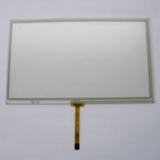 Тачскрин 192мм на 116мм - диагональ 225мм - сенсорное стекло #3