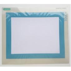 Пленка защитная накладка для панели оператора Siemens SIMATIC TP270-10 - A5E00205799