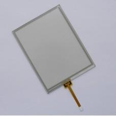 Тачскрин 99мм на 76мм - сенсорное стекло