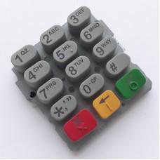 Клавиатура кнопок для POS терминала VeriFone VX820