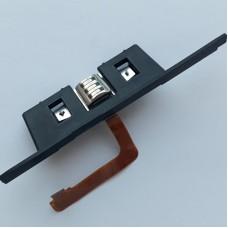 Магнитная считывающая головка модуль 282-002-02-A для POS терминала VeriFone VX820